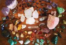 Gemstones / by TeacupsandConfetti