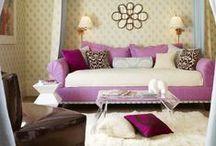 Mimi's Room / by Julia Millay Walsh