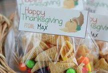 Thanksgiving  / by Jessica Taskey