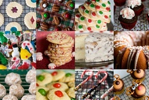 ♦♦ Christmas Cookie Exchange ♦♦ / This board is dedicated to all Christmas cookies and items, such as invitations, having to do with a Christmas cookie exchange party.  Pin or repin your very best and favorite Christmas cookie recipes and cookie exchange ideas and let's make it the most incredible collection of Christmas cookies on Pinterest!  If you'd like an invite to the board, please leave a comment on one of the RetroGrannie's Cookie Swap graphics. Any problems, please email me at retrogranniecooks AT gmail DOT com.