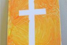 Sunday School Lessons / by Jennifer Derington
