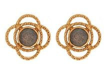 Jewelry / by Julia Millay Walsh