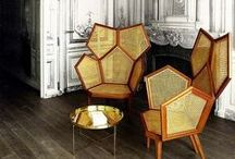 Furniture / by Julia Millay Walsh