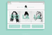 Web Design / by Mily May