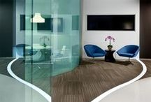 Office Design / Office design ideas / by Milla