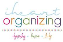 Organize me please!! / by Kelley Smith