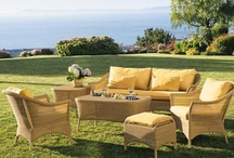 Patio Living / Spring is the time to relax on a patio, so why not make your patio superb?  See our blog for Spring 2013 decorating tips and tricks: http://sothebysrealty.ca/blog/2013/04/11/5114/