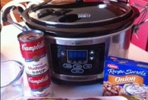 crock[pot]. / meet a full time wifey/mommy/student's bff. / by rubychu ❥