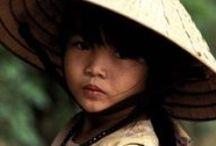 Asia / by TeacupsandConfetti