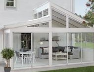 | SUNROOM & CONSERVATORY | / Let the sunlight in and enjoy the many uses of these picturesque rooms.