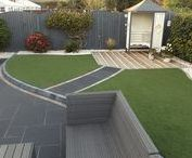 | LANDSCAPING | / Bring your outdoor area alive with great landscaping ideas