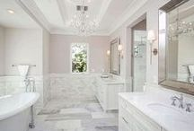 | CELEBRITY  BATHROOMS | / Stylish bathrooms of the rich and famous