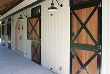 |  STABLES & HORSE AREAS | / Keep your horses well housed, safe and comfortable!