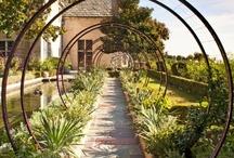 Luxurious Gardens