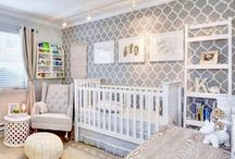 | NURSERY | / Let's get creative!