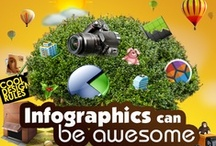 Infographics DIY / Infographisc - how to / by Adam Kubicki