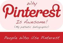 Pinterest Marketing Tips / Hundreds of Pinterest tips and tricks.  See also my other SocialMedia platforms boards with similar content: Facebook, Google+, LinkedIn, Instagram, Twitter, Tumblr / by Adam Kubicki