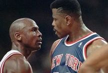 New York Knicks, YES! / by Shirley Tingle