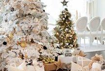 Christmas / by Cassandra Marie