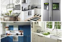 New in Kitchen Decor / http://sothebysrealty.ca/blog/2013/12/24/new-in-kitchen-decor/