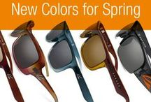 2014 Spring Collection / We're proud to announce our new active lifestyle sunglasses that are sure to give you more reasons to wear and enjoy Kaenon's polarized SR-91 lenses you'll find exceptional clarity, coverage and protection combined with casual comfort, refined styling and understated cool, finished with hand-painted patterns and textures by our Italian craftsmen.