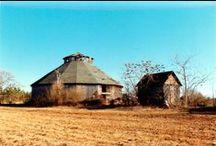 Barns & Silos / by Granddaddy