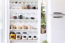 INTERIORS// KITCHEN / Ideal Kitchen