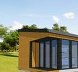 | TINY HOUSES | / Little house big potential as a Granny Flat, Guest House, Teenagers or Parents retreat, Studio or Home Office. Be amazed how a little house can have it all! At Building Works Australia we build little houses to suit your family needs.