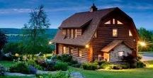 The Perfect House / House and design ideas.