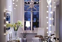 INTERIORS// FAIRY LIGHTS / Fairy lights, light bulbs, lighting