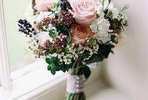 WEDDING// FLOWERS