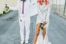 WEDDING// DRESS