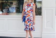 Summertime Fashion / Summertime fashion for the Modern Mom - Summer outfit inspiration and fashion ideas for the every day mom. Includes mom friendly swimwear, everyday outfits, and go to summertime looks.