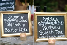 Entertaining and Event Coordinating Ideas and Inspiration / by Kayla