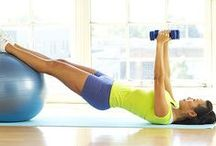 EXERCISE GUIDES / by Vikki Haywood