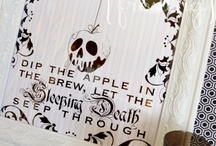 halloween printables / by Alicia {of Project Alicia}