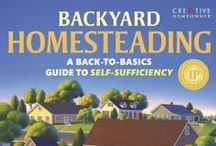 Homesteading - Library