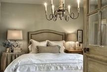New Bedroom Ideas / Some great ideas for decorating the home!! I'm in need of a change around the house!! / by Lisa Rose
