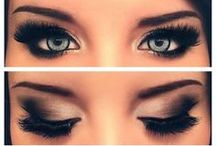 Beauty <3 / Makeup tips & such .....my style of how I like my makeup! / by Lisa Rose