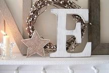 Christmas spirit / by Bonnie Wood