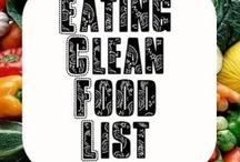 Healthy eats / by Bonnie Wood