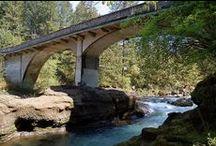 Bridging the Gaps / by Marjod