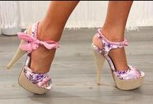Shoes Galore / Oh dear Lord / by Lisa Rose