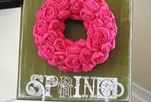 spRING for thiS / by Bonnie Wood