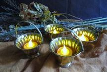 Candlelight / Candles / by Marjod