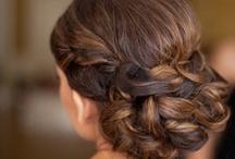 Hair-Raising  / Updos / by Bonnie Wood