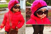 Wishful Thinking / I want a little girl SO bad!! But I can't convince my HUSBAND! :/ / by Lisa Rose