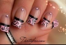 Nails / by AnnaMarie Sciuti Schafer