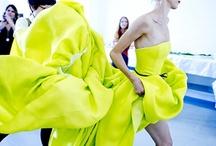 High Fashion / by Bonnie Wood