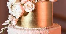 MMTB Wedding Cakes / Wedding cake inspiration from Tampa Bay cake decorators